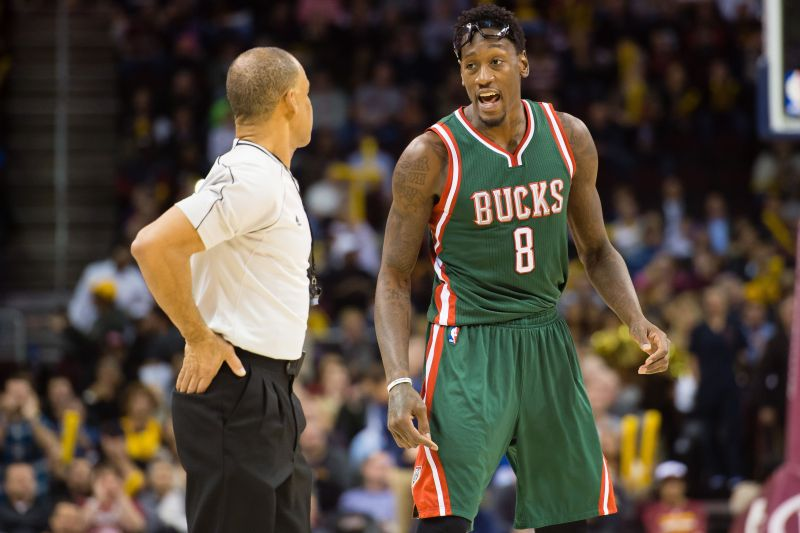 Milwaukee Bucks still owes Larry Sanders $1.9 million every year till 2022-23.