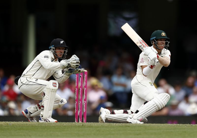 The upcoming South African tour will see Warner and Smith return to Newlands for the first time since the infamous Sandpaper Gate