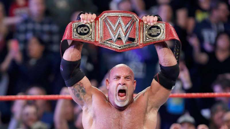 Some major changes could happen if Goldberg becomes Universal Champion