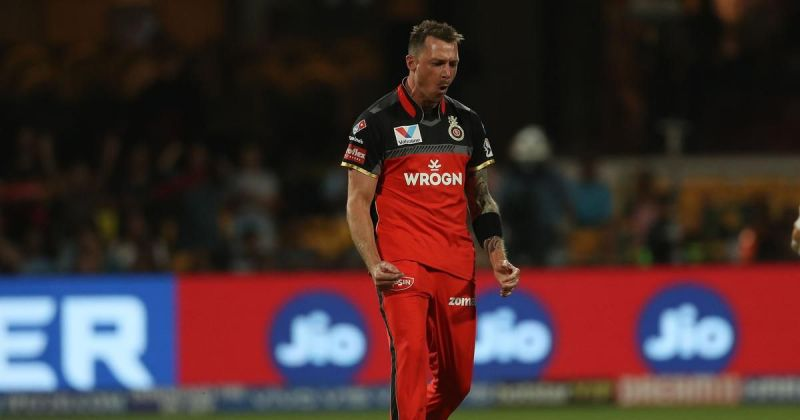 Steyn suffered an injury just after his IPL comeback last year