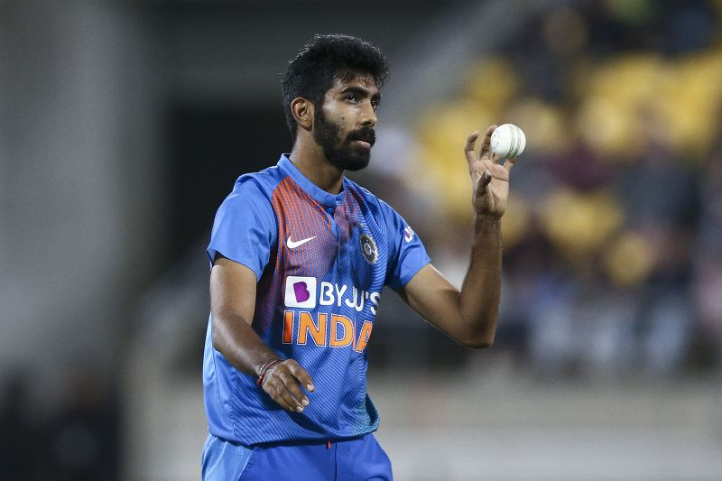 Jasprit Bumrah had a disastrous ODI series against New Zealand