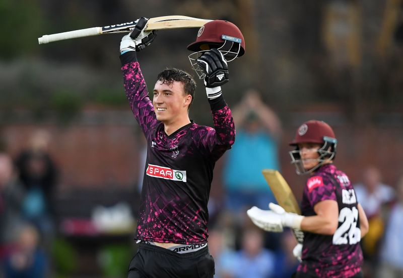 The Englishman played superbly in the Big Bash League