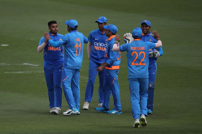 Indian U19 Skipper Priyam Garg believed that India had the best bowling attack in the U19 World Cup