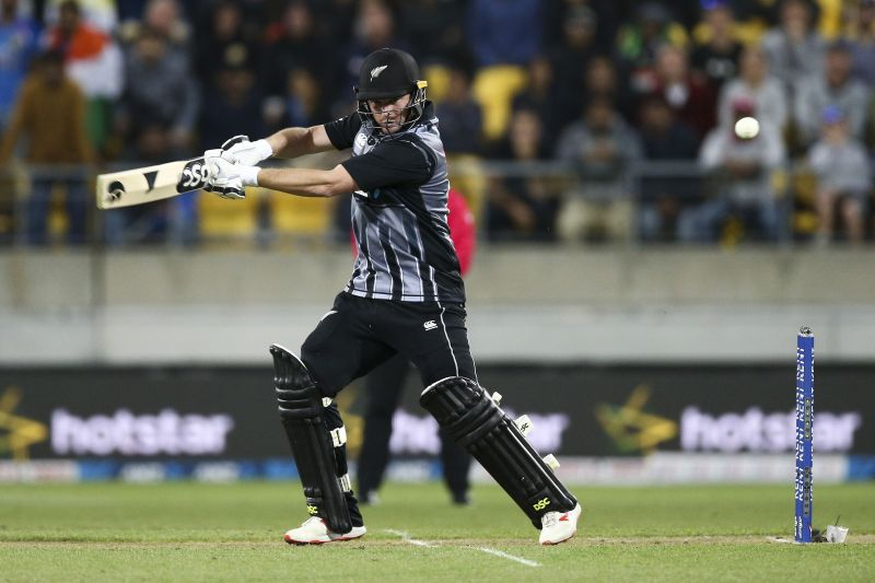 Colin Munro will be key to New Zealand