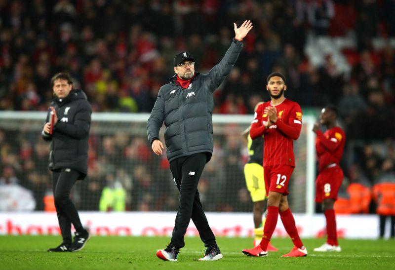 Can Jurgen Klopp really lead Liverpool to an unbeaten season?