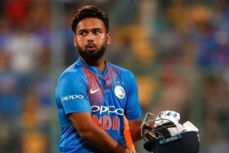 Pant has not proved himself, in spite of getting many chances