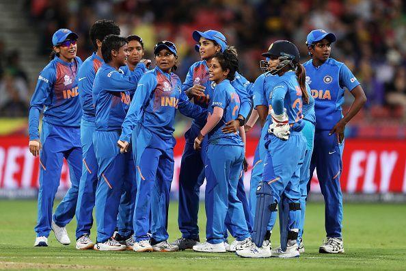 भारतीय टीम ने किया उलटफेर