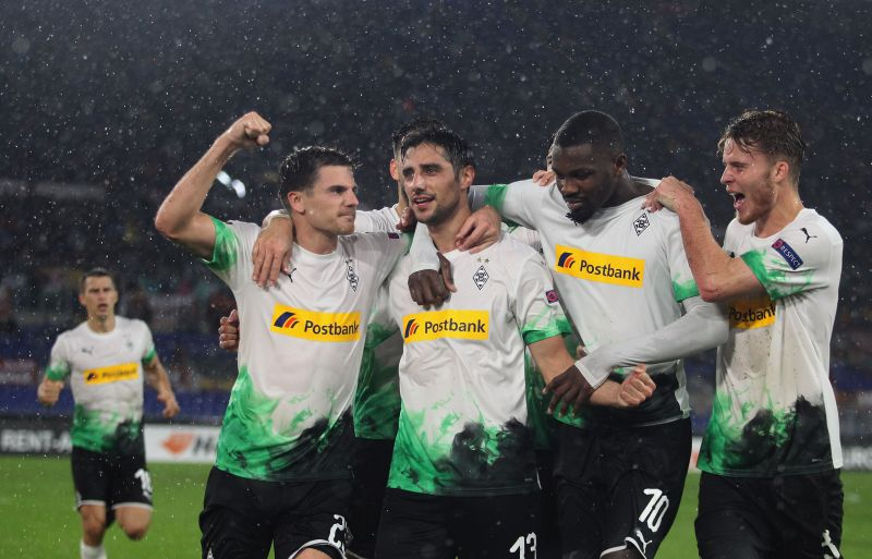 Borussia Moenchengladbach have been playing attractive football under Marco Rose