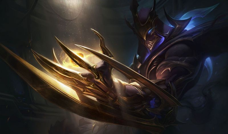 Zed can be one of the few champions who might get a buff in the jungle role