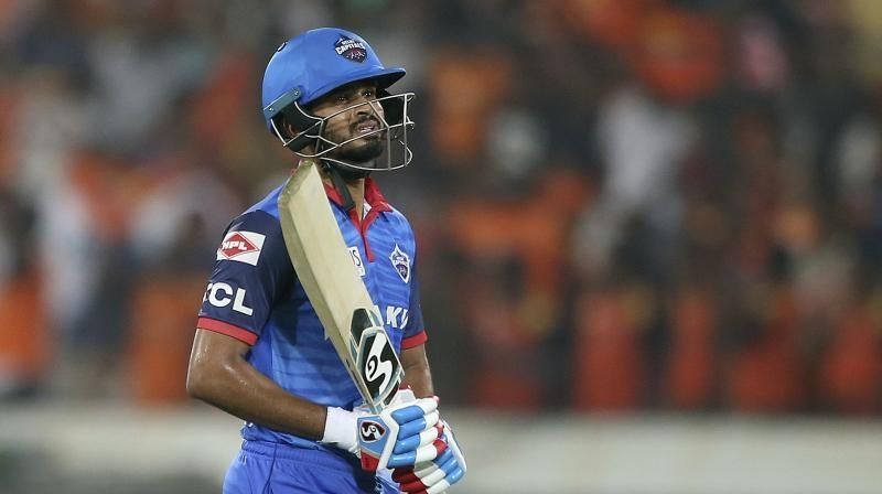 Can the Iyer be the sheet anchor for DC?