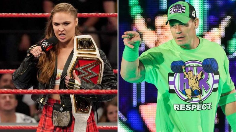 The Road to WrestleMania will see many Superstar