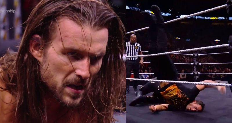 WWE NXT TakeOver: Portland