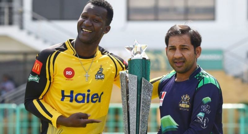 Pakistan Super League 5 to be hosted entirely in Pakistan