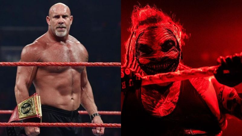 Goldberg vs The Fiend. Are you excited?