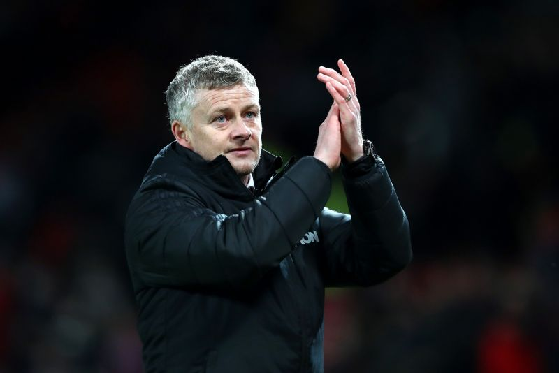 Ole Gunnar Solskjaer is looking to oversee a massive transfer window at the helm of Manchester United
