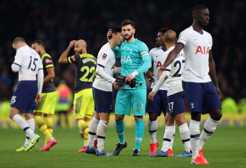 Should Tottenham focus on winning the FA Cup this season?
