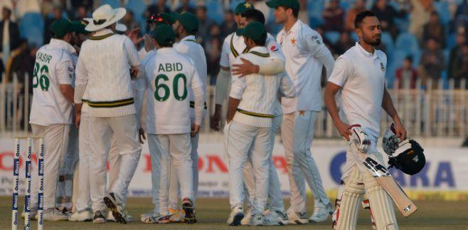 पाकिस्तान vs बांग्लादेश