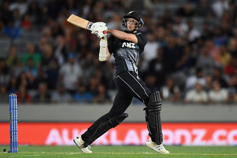 Had Santner performer well with the bat, the scoreline of the series could have been different