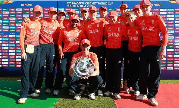 इंग्लैंड ने प्लेट फाइनल में जीत हासिल की