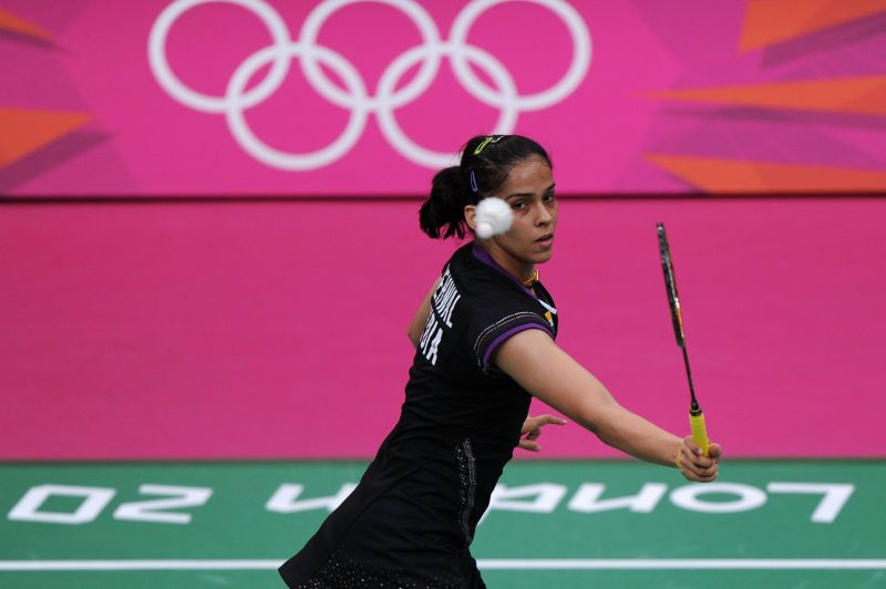 Saina Nehwal desperately needs a win in this tournament