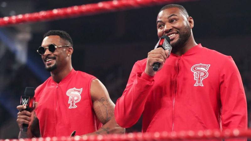 WWE must bring the smoke to The Street Profits