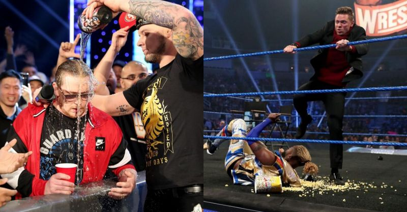 WWE SmackDown Results February 7th, 2020: Winners, Grades, Video Highlights for latest Friday Night SmackDown