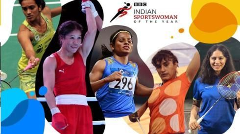 BBC Indian Sportswoman of the Year 2019 will award the top athlete for their performance in the past year