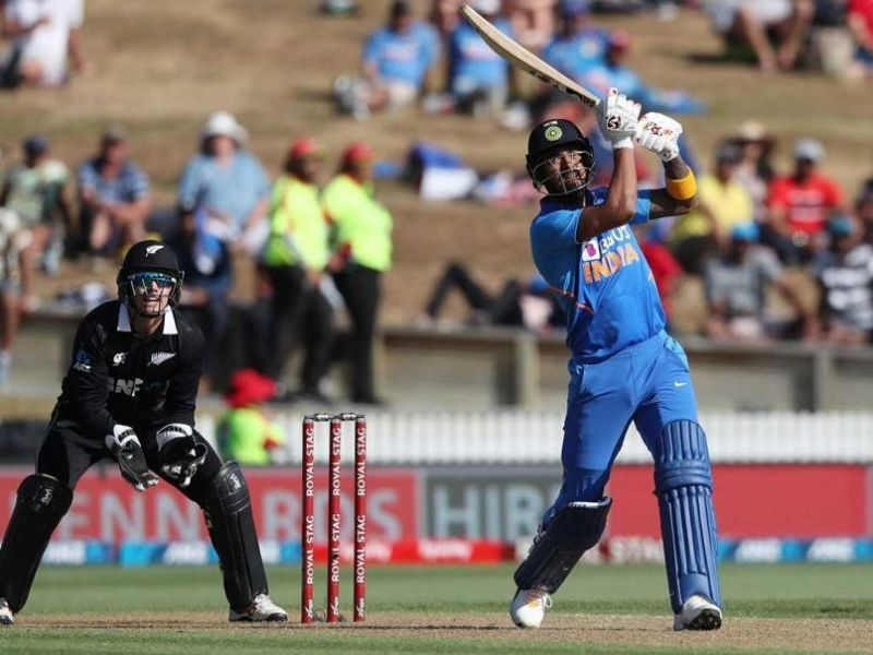 The slow and steady approach did not pay off for India