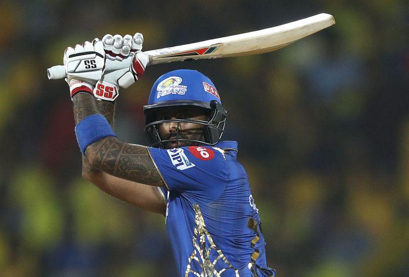 Can Suryakumar Yadav maintain his fine form in the IPL?