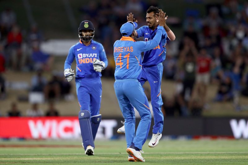 Chahal believed that the series whitewash is just a small blip in what has been a great five years for India.