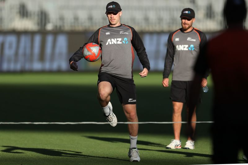 Lockie Ferguson is likely to skip the Test series against India in order to focus on recovery