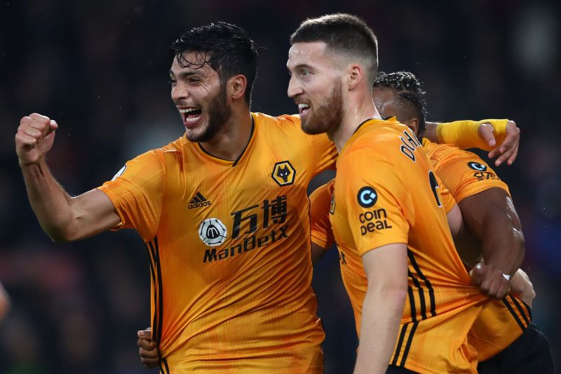 Could Wolves continue to rise and win the Premier League title?