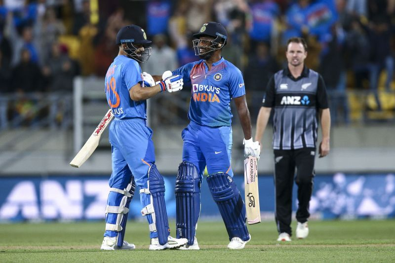New Zealand v India will play an ODI series and then Tests