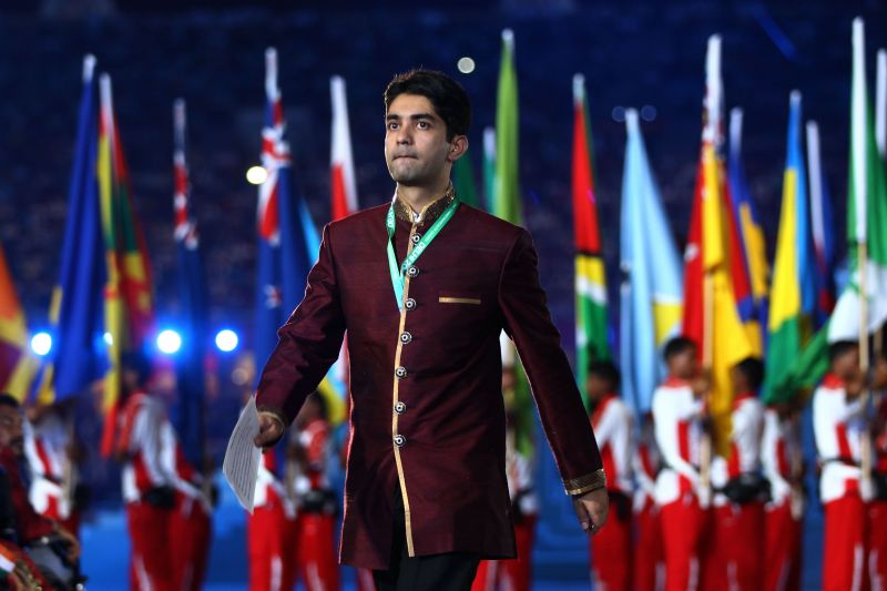 Abhinav Bindra is the only Indian to win an individual gold at Olympics.