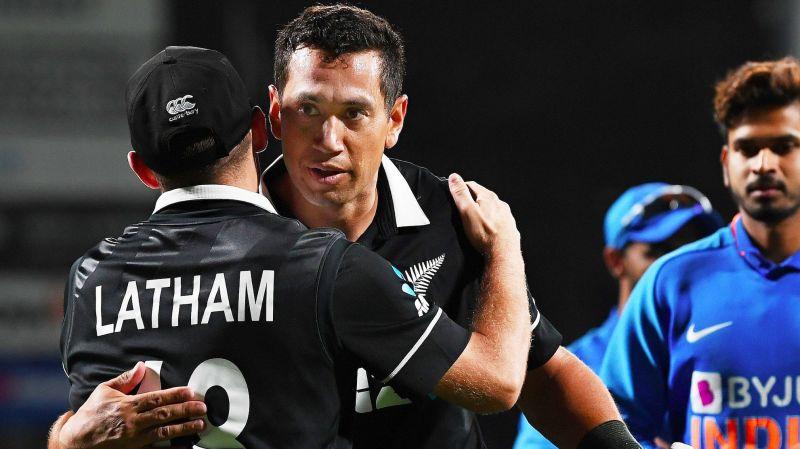 न्यूजीलैंड की जबरदस्त जीत