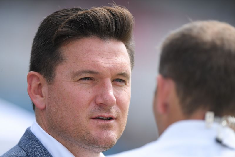 Smith at present is the Director of South Africa cricket