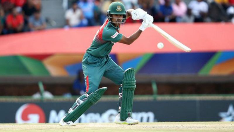 Bangladesh beat India to win the Under-19 World Cup for the first time