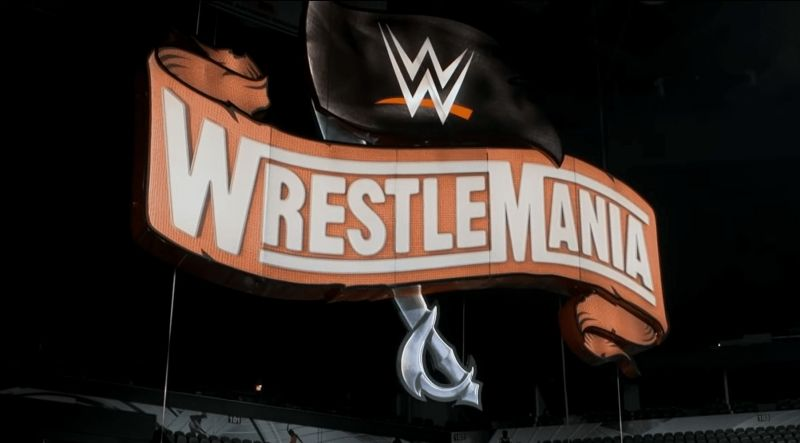Breaking: WWE Universal Championship match confirmed for WrestleMania 36