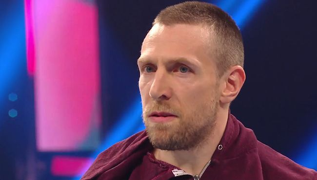 What exactly is Daniel Bryan planning to do?
