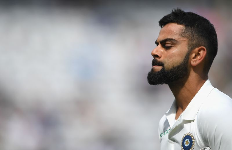 Can Virat Kohli inspire India to another Test series win?