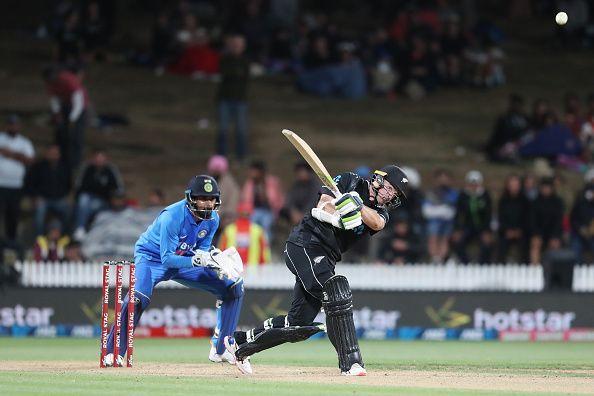 न्यूजीलैंड की शानदार जीत