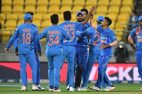 भारत का न्यूजीलैंड दौरा जारी रहेगा