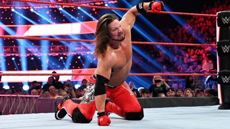 AJ Styles is expected to make his return in Saudi Arabia