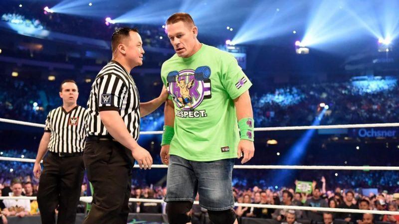 कौन लेगा WWE में जॉन सीना की जगह?