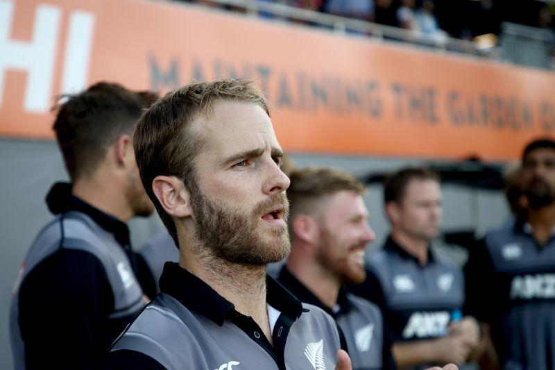 New Zealand v India - T20: Game 2