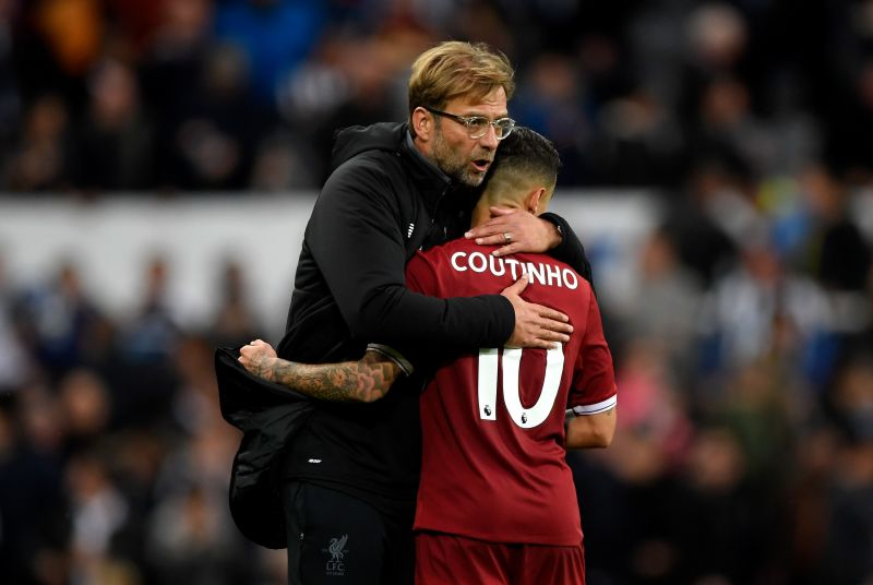 Unlike alternative signings, Coutinho is well aware of the demands that Jurgen Klopp makes of his players