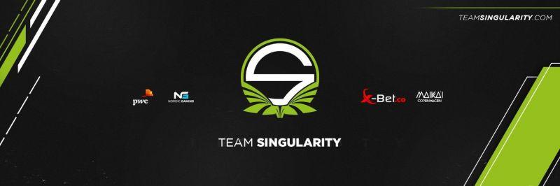 Team Singularity announces its PUBG Mobile roster.