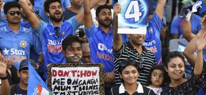 न्यूजीलैंड-भारत, पांचवां टी20