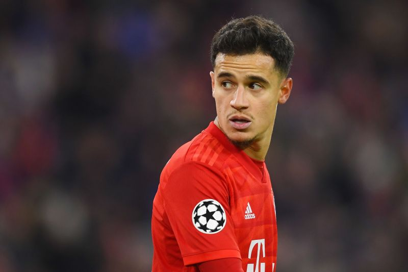 Currently on loan at Bayern Munich, could Philippe Coutinho return to Liverpool?