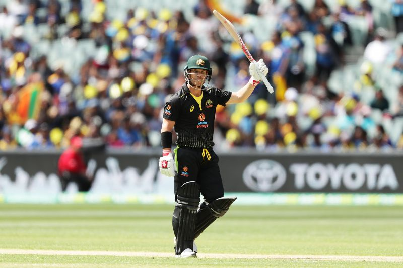 David Warner hinted that he could bid farewell to T20 cricket in few years